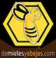 Logo De Mieles y Abejas