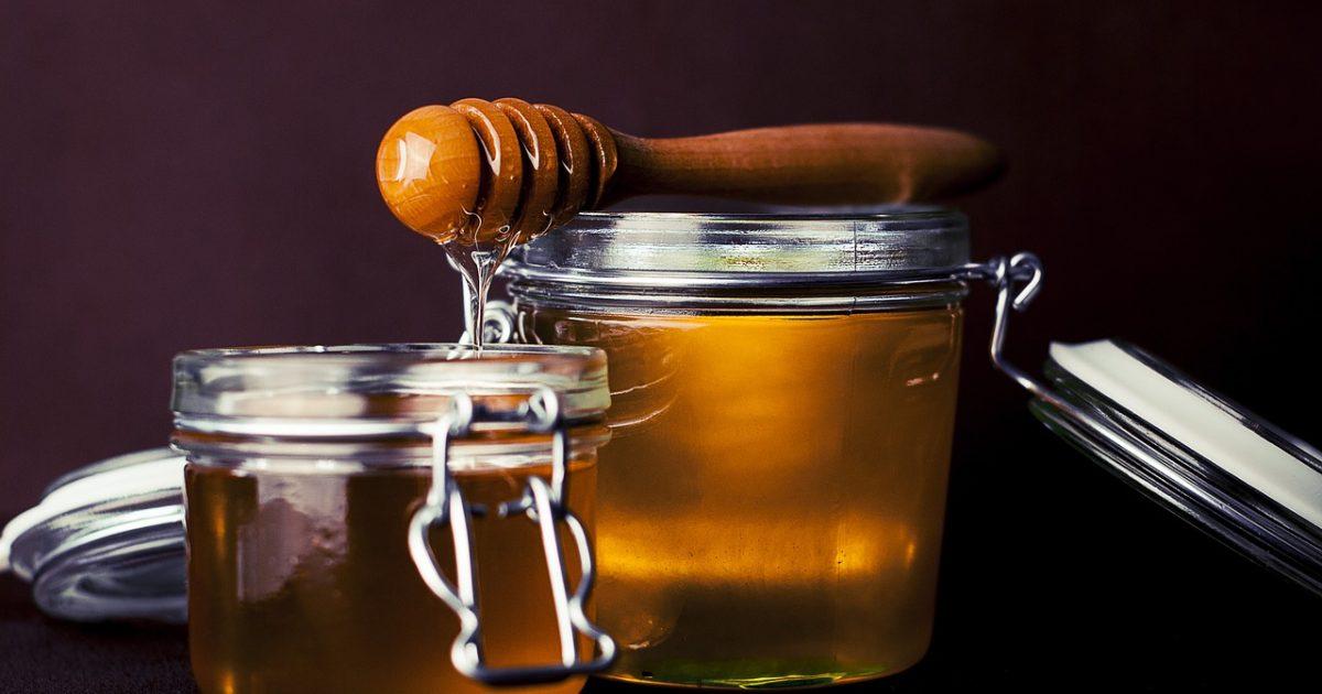 Propiedades de la miel y remedios caseros