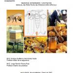 MANUAL DE PRÁCTICAS DE PRODUCCIÓN APÍCOLA AGUASCALIENTES