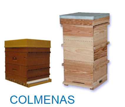 Colmenas